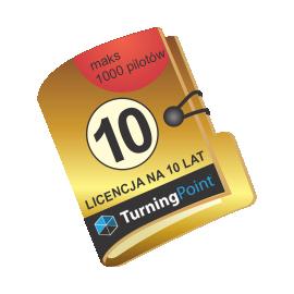 TurningPoint Offline - 10/1000