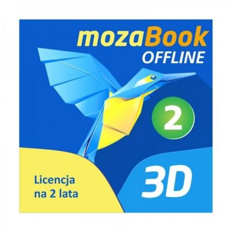 Pakiet 3D Offline (1 licencja) - 2 lata