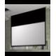 Suprema Polaris 221x125 Matt White HD (format 16:9)