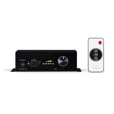 WA-2151RC wzmacniacz cyfrowy Hi-Fi klasy D