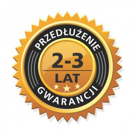 Przedłużenie gwarancji na projektory SONY serii D z 2 do 3 lat
