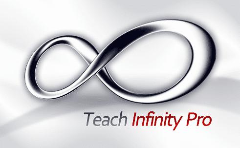 Oprogramowanie interaktywne Teach Infinity Pro