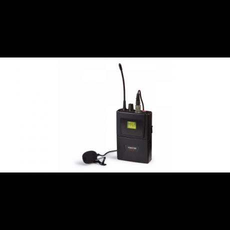 Mikrofon do klapy MSHT-45P