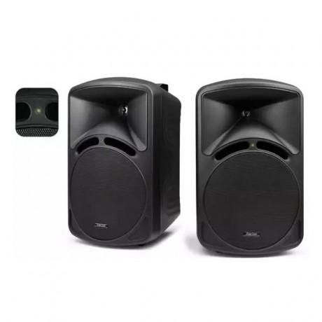 PROBOX-124A zestaw ściennych głośników aktywnych