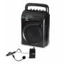 Przenośny aktywny system ASH-26GU z odtwarzaczem USB/SD/MP3