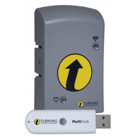 Zestaw komunikacji RF do tablic TouchBoard Plus
