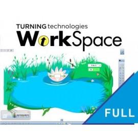 Workspace FULL (dla 1 komputera)