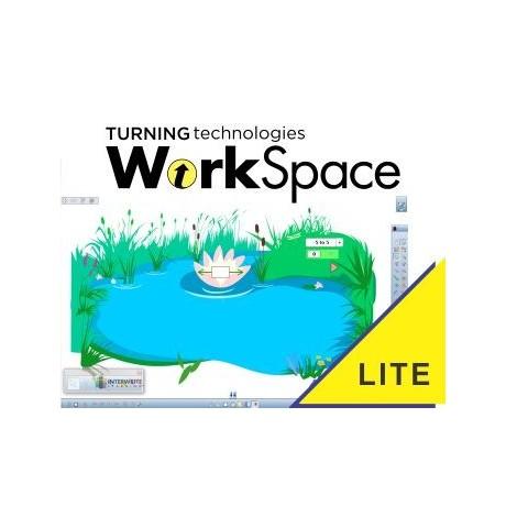 Workspace LITE BUNDLE