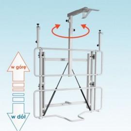 uVIS RW50 mocowanie ścienne do tablic i do projektorów UST