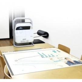 Plansza podłogowa systemu Netboard Portable