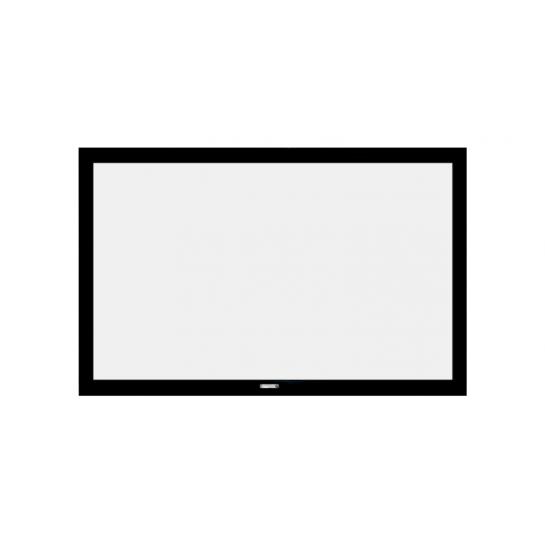 Suprema Taurus 221x125 Matt White HD Movie (format 16:9)