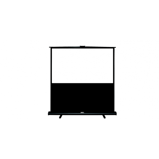 Suprema Libra X 203x114 Matt White (format 16:9)