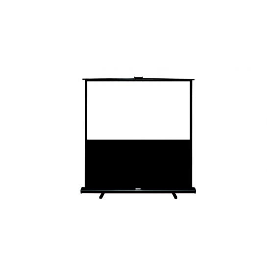 Suprema Libra X 162x122 Matt White (format 4:3)