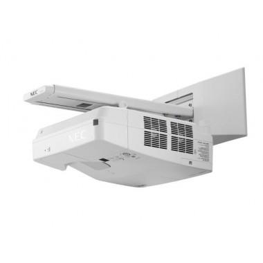NEC UM351W z uchwytem NEC