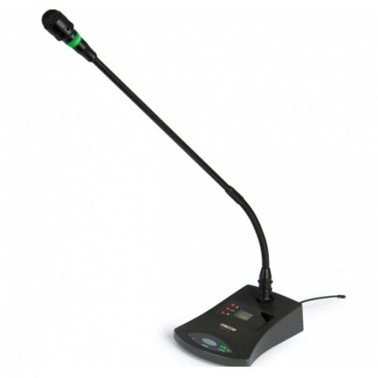 Bezprzewodowy mikrofon biurkowy MSHT-42S