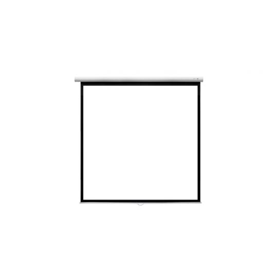 Ekran Suprema Feniks 203x114 Matt White (format 16:9)