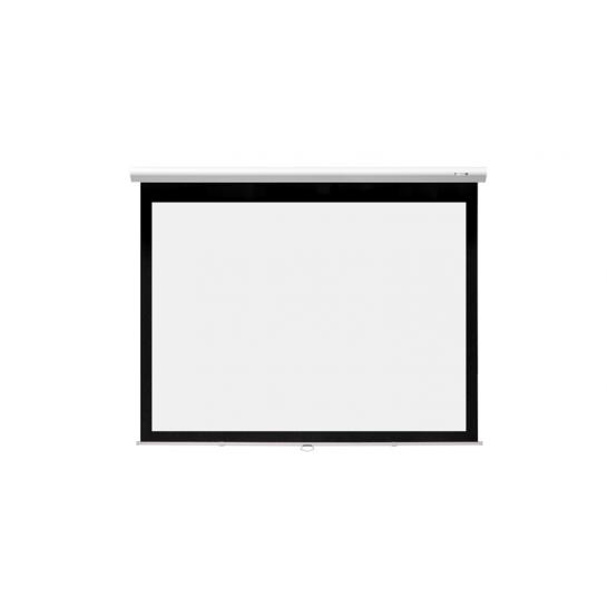 Suprema Feniks Elegant 221x125 Matt White HD (format 16:9)
