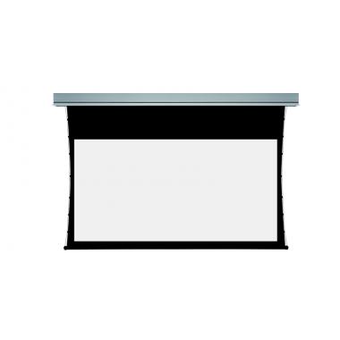 Suprema Kastor 266x149 Matt White HD Pro (format 16:9)
