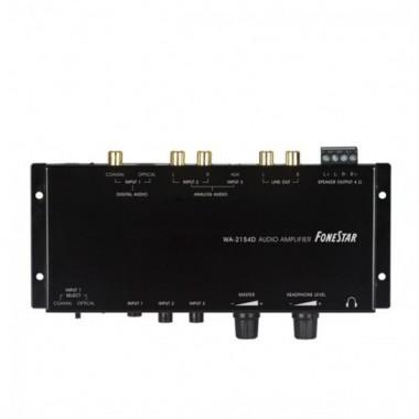 WA-2154D wzmacniacz cyfrowy Hi-Fi klasy D
