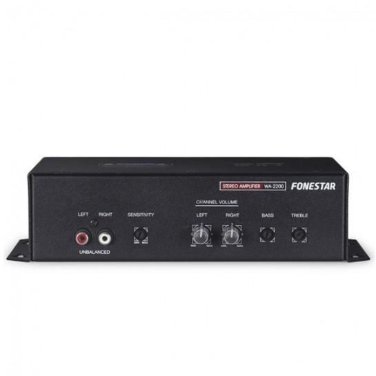WA-2200 wzmacniacz stereo Hi-Fi