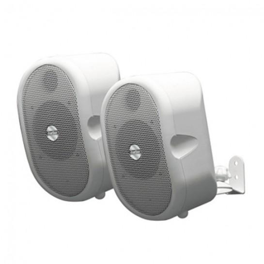 AMBIENT-20B zestaw ściennych głośników pasywnych
