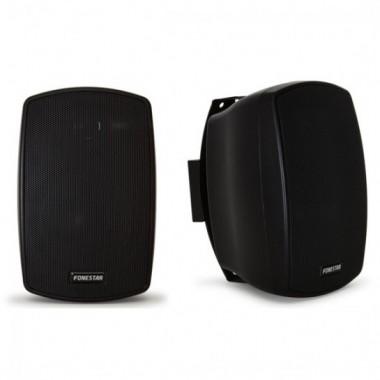 ELIPSE-4 zestaw ściennych głośników pasywnych