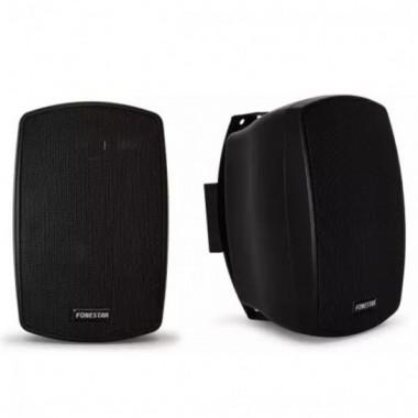 ELIPSE-4T zestaw ściennych głośników pasywnych