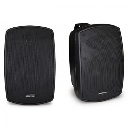 ELIPSE-5 zestaw ściennych głośników pasywnych
