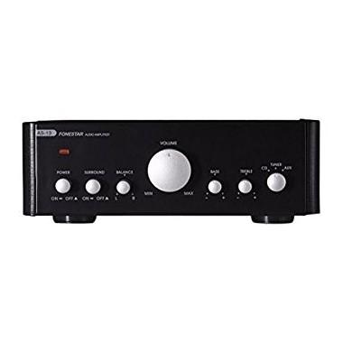 Zintegrowany wzmacniacz stereo Hi-Fi AS-13 2x25W