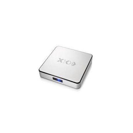 Android Box Newline X10D
