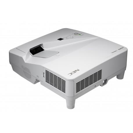 Projektor NEC UM 361X z dodatkową gwarancją (5 lat)