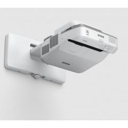 Projektor Epson EB-680 z uchwytem ściennym Epson