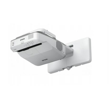 Projektor Epson EB-685W z uchwytem ściennym Epson