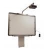Podstawa przyścienna sterowana elektrycznie do zestawów tablic z projektorami ST