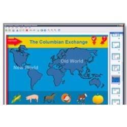 Oprogramowanie Boxlight MimioStudio (lic. 7-letnia)