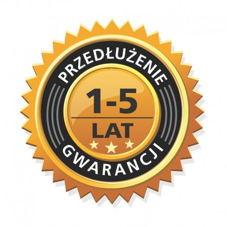 Przedłużenie gwarancji na projektor do 5 lat oraz na lampę do 3 lat bez limitu godzin dla projektorów ACER serii S,U