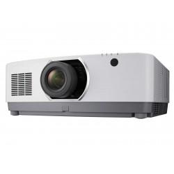 Projektor instalacyjny laserowy NEC PA 803UL