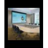 Ekran Suprema Polaris Pro 240x135 Matt Grey HD (format 16:9)