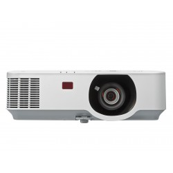 Projektor instalacyjny NEC P554U