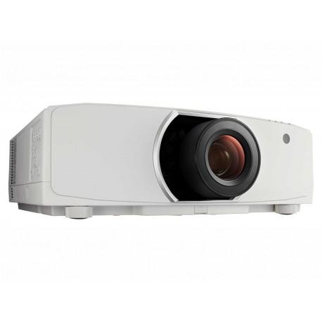 Projektor instalacyjny NEC PA 853W (bez obiektywu)