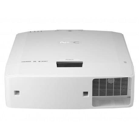 Projektor instalacyjny NEC PA 903X (bez obiektywu)