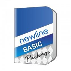 Newline Basic Package dla Windows
