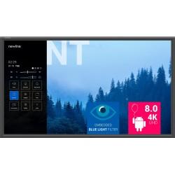 Monitor wielkoformatowy Newline TT-6519NT