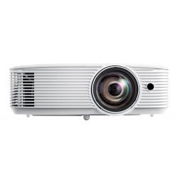 Projektor OPTOMA X309ST (3 lata gwarancji dla EDU)