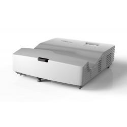 Projektor OPTOMA X340UST z uchwytem ściennym Optoma i gwar. 5 lat