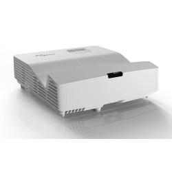 Projektor OPTOMA EH330UST z uchwytem ściennym Optoma i gwar. 5 lat