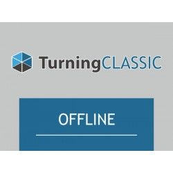 TurningClassic Offline - 3 lata dla odbiornika RF OFFLINE (maks. 50 pilotów)