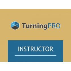 TurningPro Premium Instructor - 1 rok dla maks. 250 pilotów