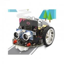 Robot programowalny Maqueen (platforma Micro:bit)