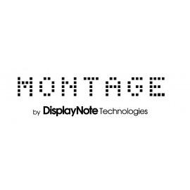 Oprogramowanie Montage - 1 rok